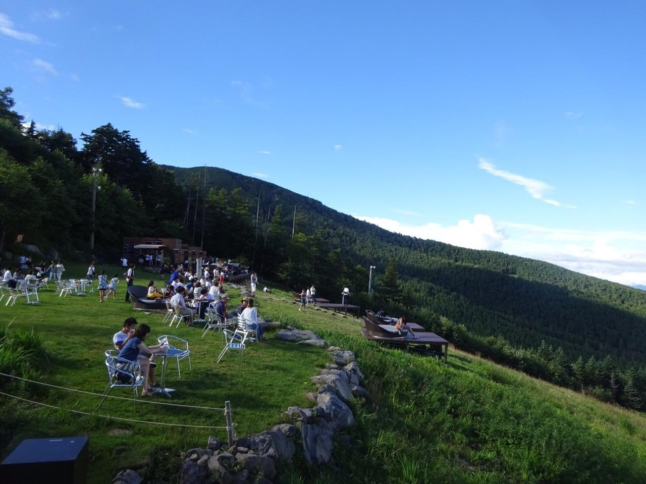 画像4: Kiyosato terrace