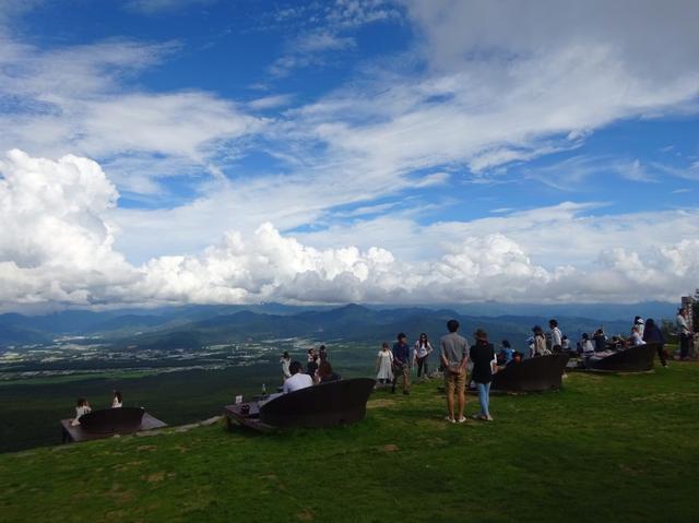 画像5: Kiyosato terrace