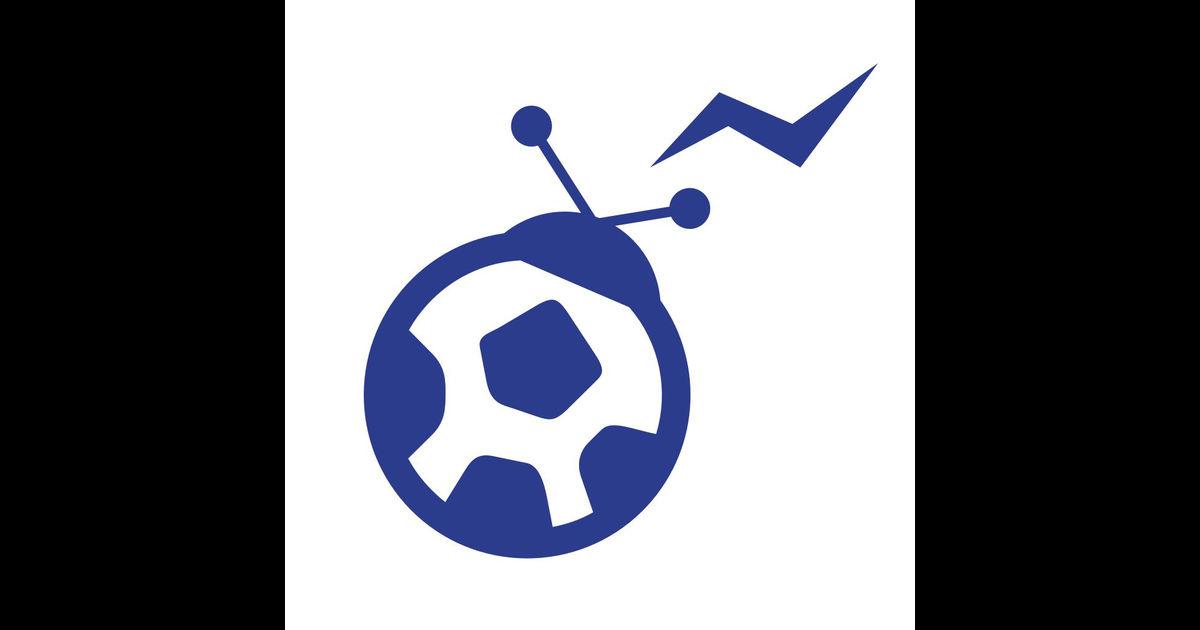 画像: サカチャン - Jリーグサッカー動画の無料アプリを App Store で