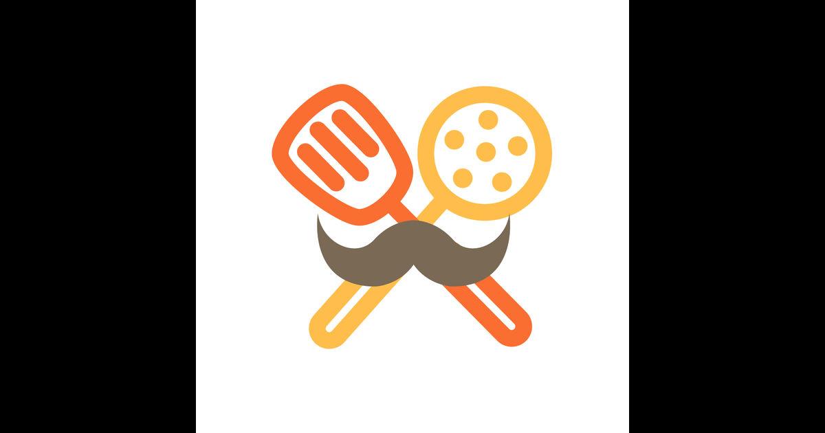 画像: mogoo [もぐー] - 無料の料理レシピ動画アプリを App Store で