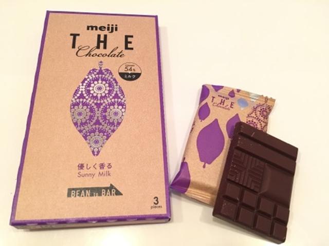 画像: チョコレート