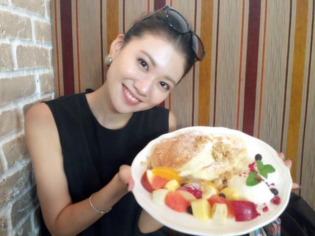 画像2: 福岡のパンケーキと言えば!?
