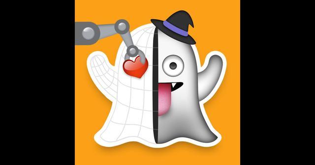 画像: Emojilを App Store で
