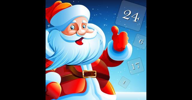 画像: アドベントカレンダー  Advent calendarを App Store で