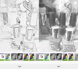 画像2: 色々なフィルターで撮ってみました。