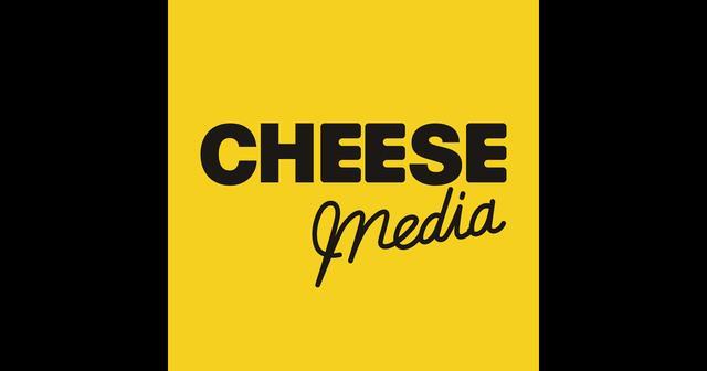 画像: CHEESE Mediaを App Store で