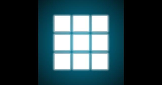 画像: Magic-Square Puzzleを App Store で