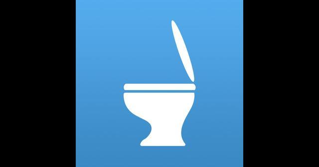 画像: Toiletterを App Store で