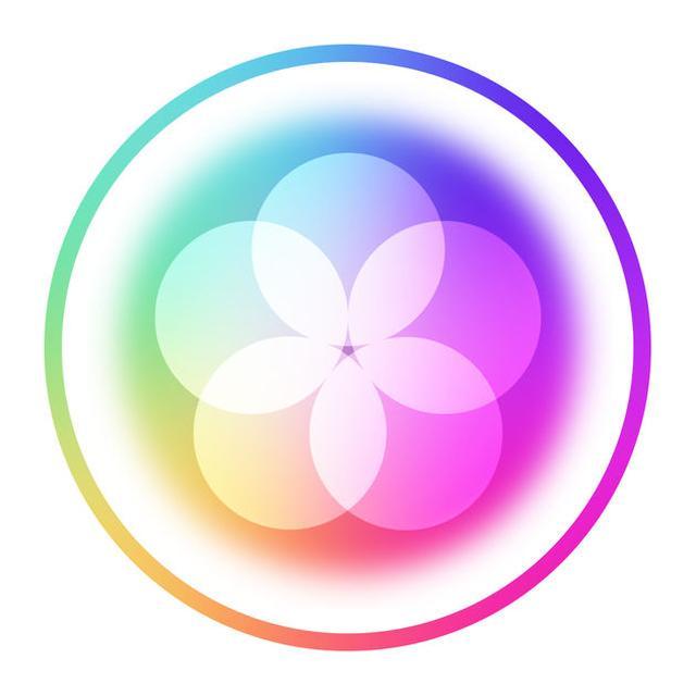 画像: ぼかし加工-モザイク写真加工と美肌加工でゆるふわな自撮りを美白もできるぼかしアプリを App Store で