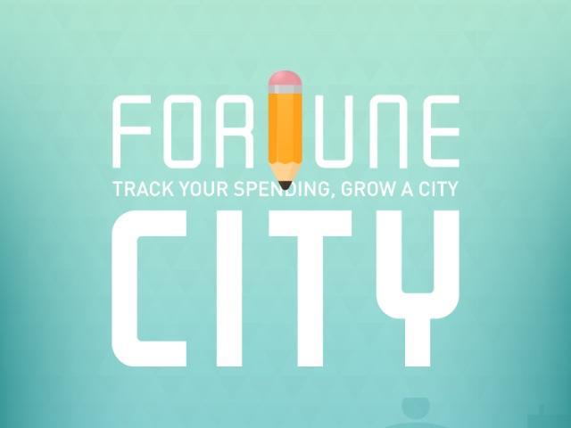 画像: 『Fortune City - 支出を記録して、街を育てよう!』 - Fun Fun Fun Club - デジタル・ライフスタイルマガジン