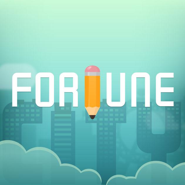 画像: Fortune City - 支出を記録して、街を育てよう!を App Store で