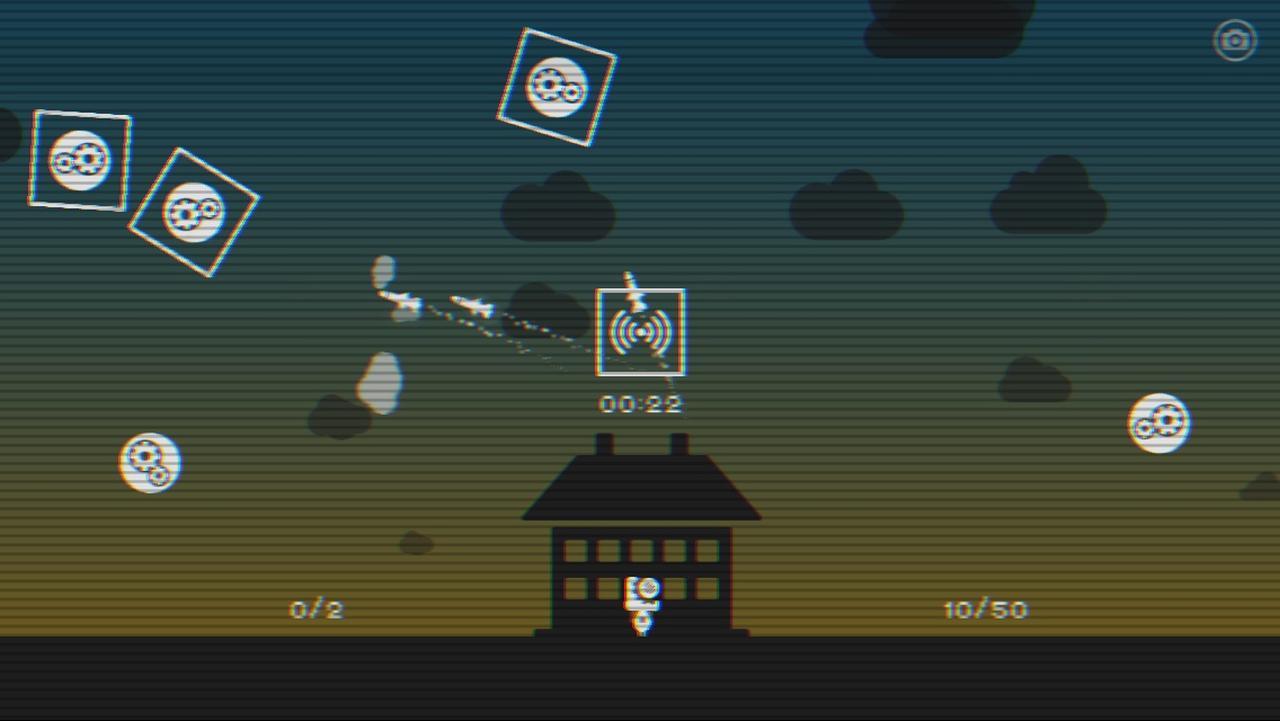 画像2: 人のいなくなった空っぽの家を守り続けるロボットの切ない物語。