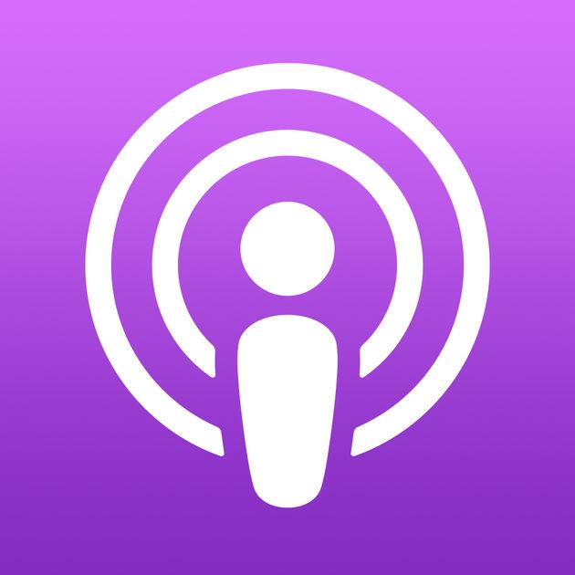 画像: Podcastを App Store で