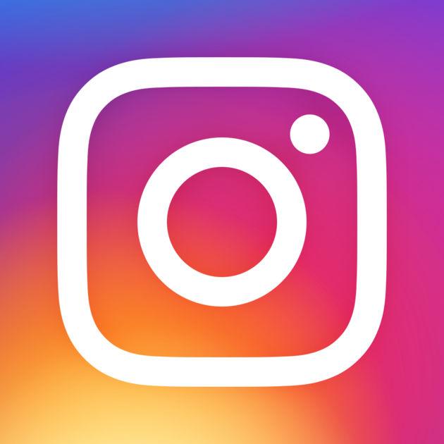 画像: Instagramを App Store で