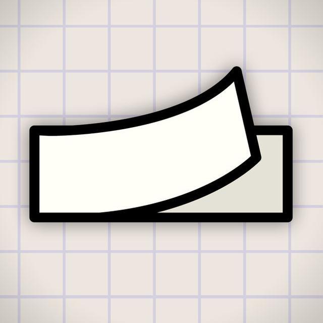 画像: TouchMemoFree - シンプル・簡単・お手軽付箋メモアプリを App Store で