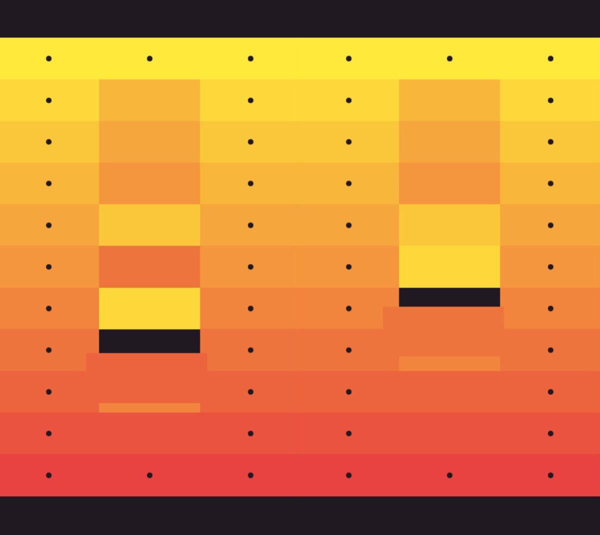画像2: 色を並べ替えるだけなので直感的に楽しめます。