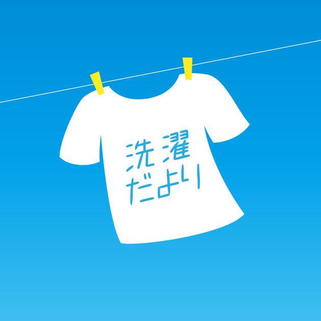 画像: 洗濯だより - タグから選んで洗い方を表示!読み上げ機能ありを App Store で