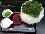 画像: 宇治抹茶あずきミルク ¥1,100