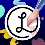 画像: Lake: De-Stress Therapy with Art Coloring Pagesを App Store で