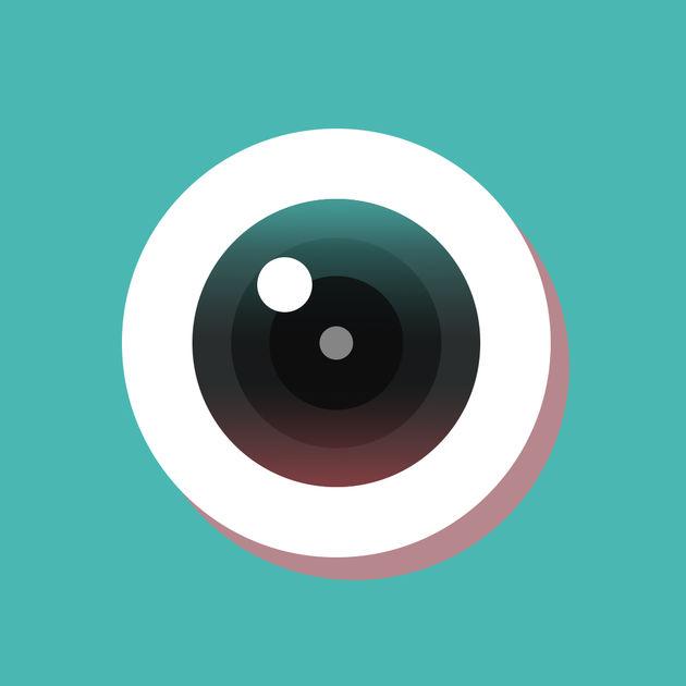 画像: Cymera(サイメラ) - 写真&ビューティーエディタを App Store で