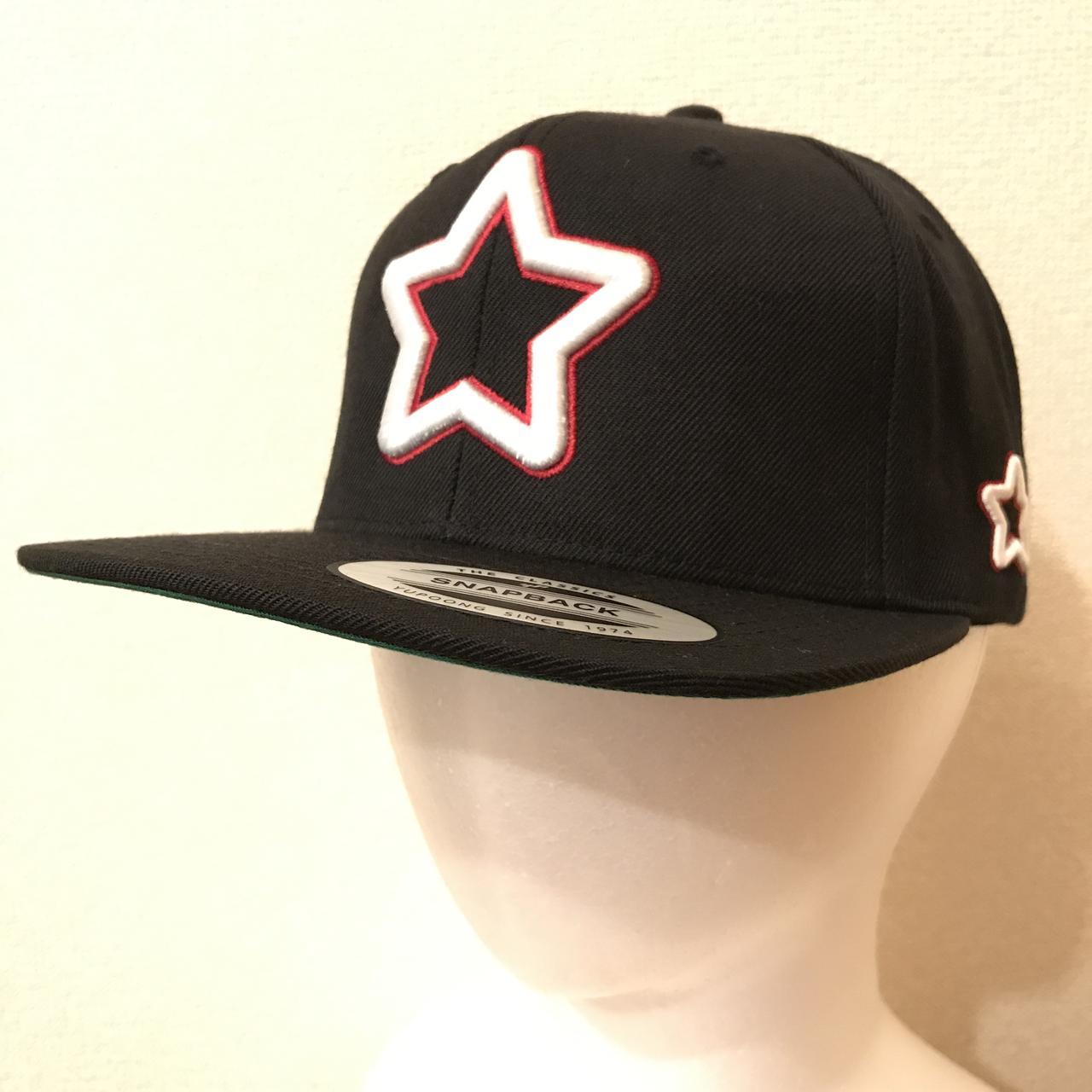 画像: double star black