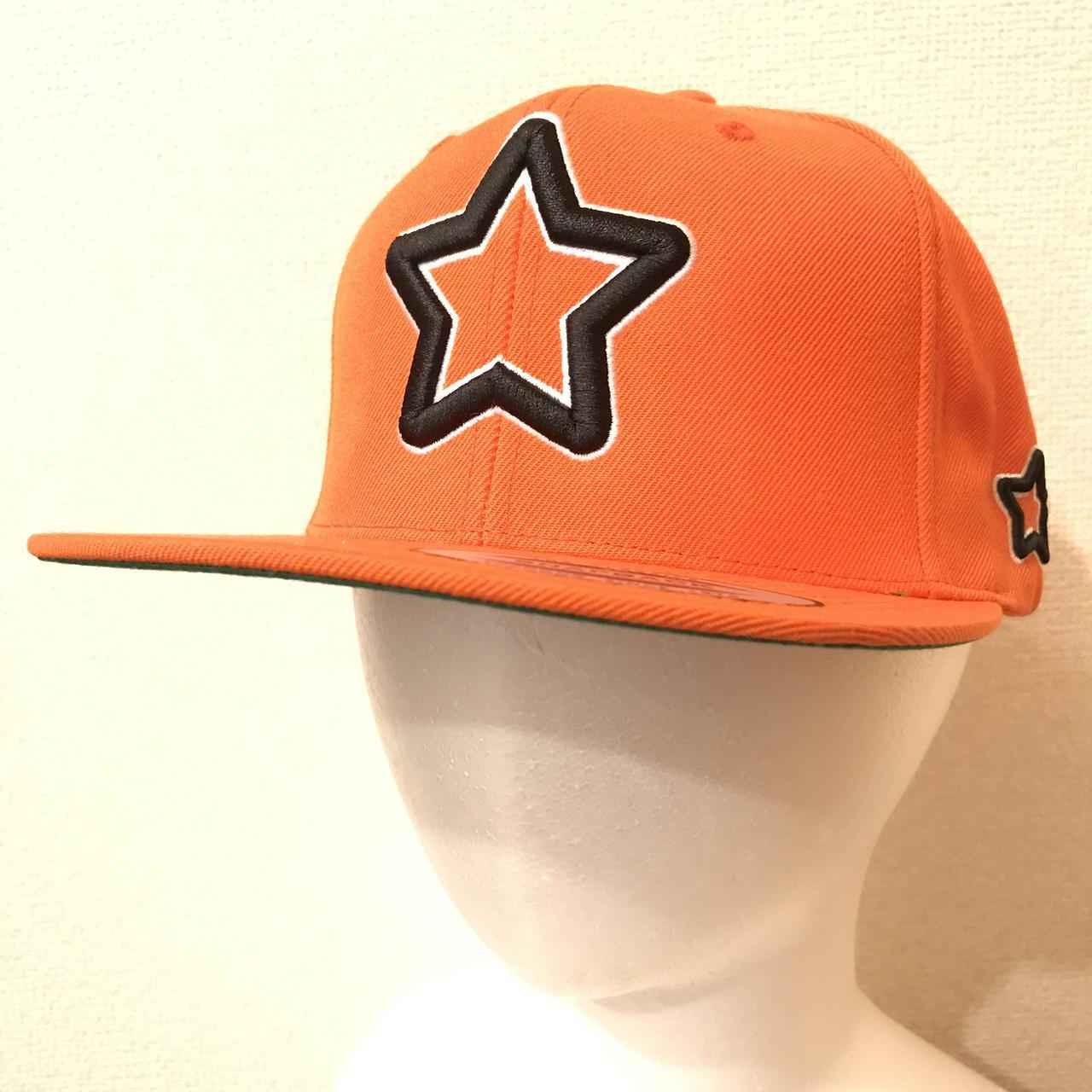 画像: double star orange