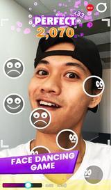 画像: FaceDance Challenge! - Google Play の Android アプリ