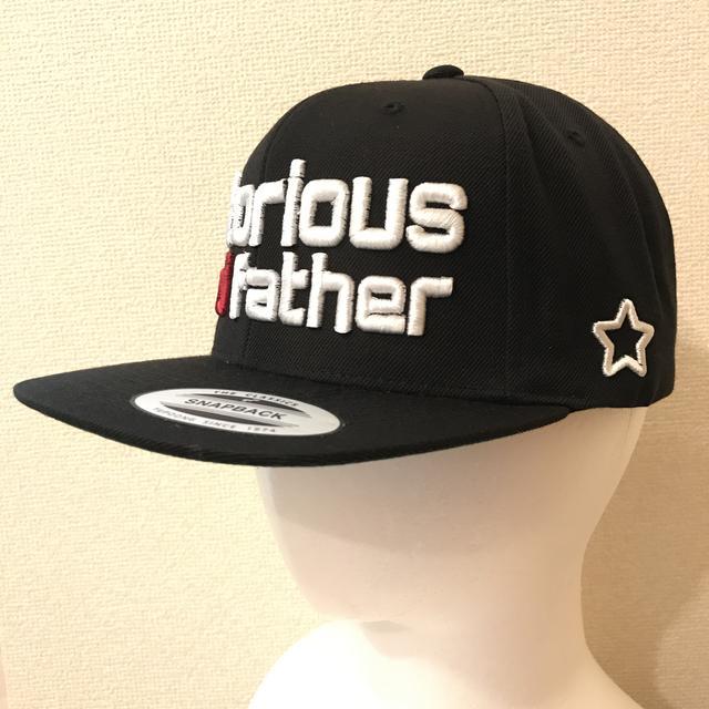 画像1: bad father snapback