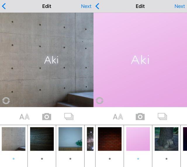 画像2: 文字を決めるだけで簡単ネオンを写真にプラス!