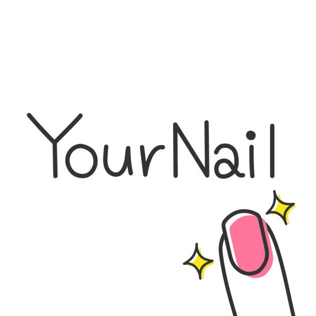 画像: YourNail ユア ネイル -あなたらしいネイルをつくろうを App Store で