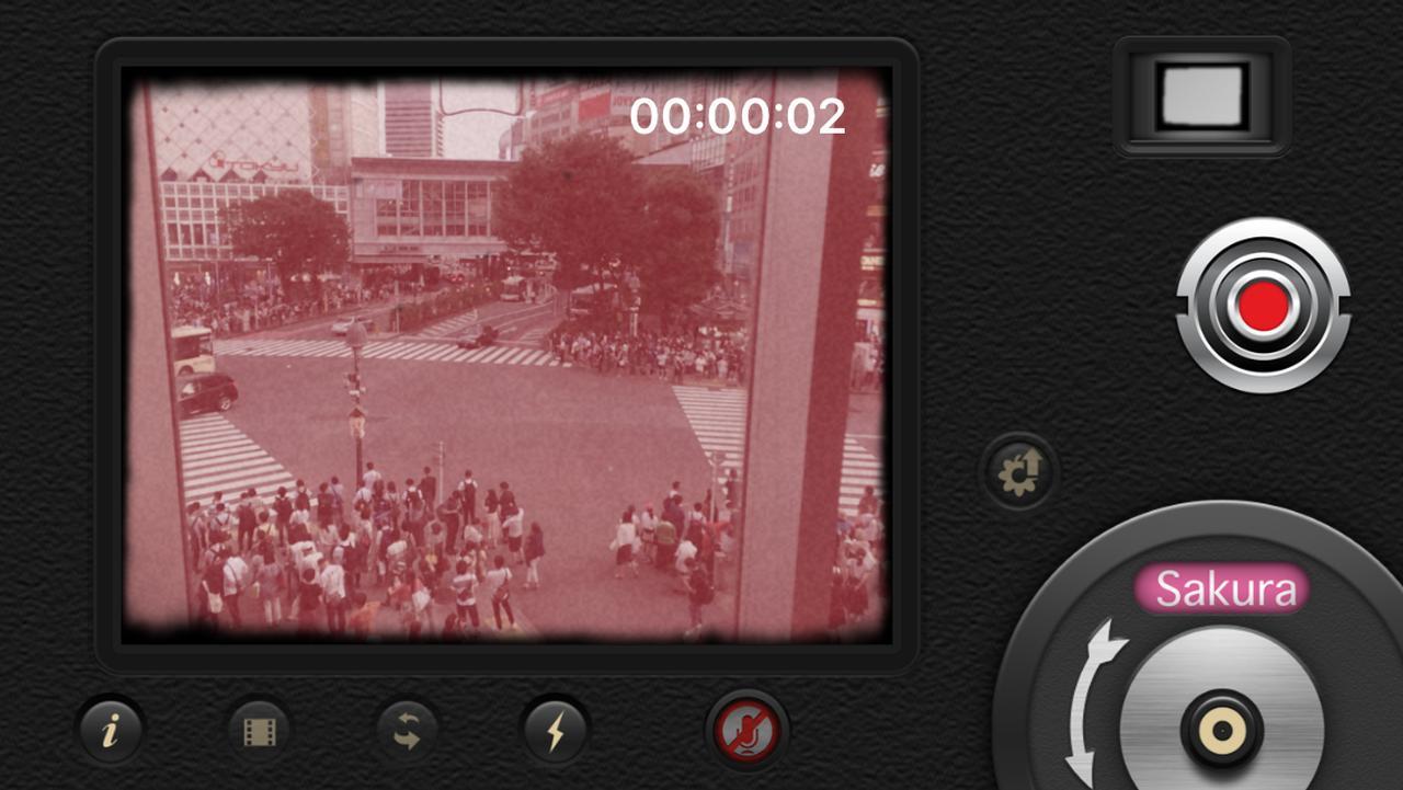 画像: アカデミー賞にノミネートされた映画にも使われたアプリ