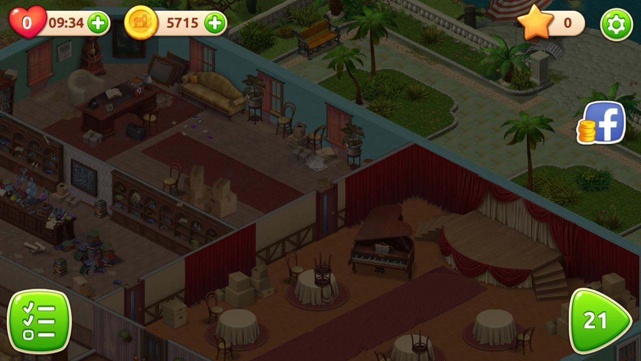画像2: ちょっと綺麗になった様子がこちら!お部屋も増えそう!