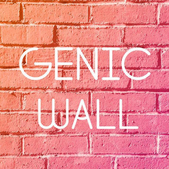 画像: GENIC WALLを App Store で