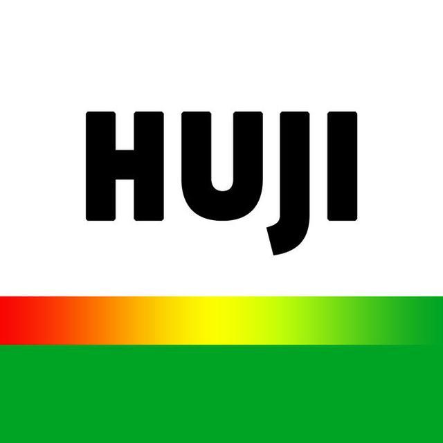 画像: Huji Camを App Store で