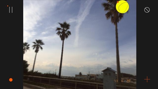 画像2: フィルムカメラ風でも色合いを変えて遊びたい人にはこのアプリ!