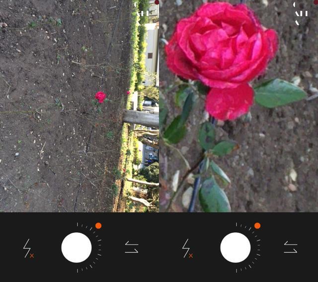 画像2: 手動ピント調節の不便さが楽しい。ズーム機能も付いてます。