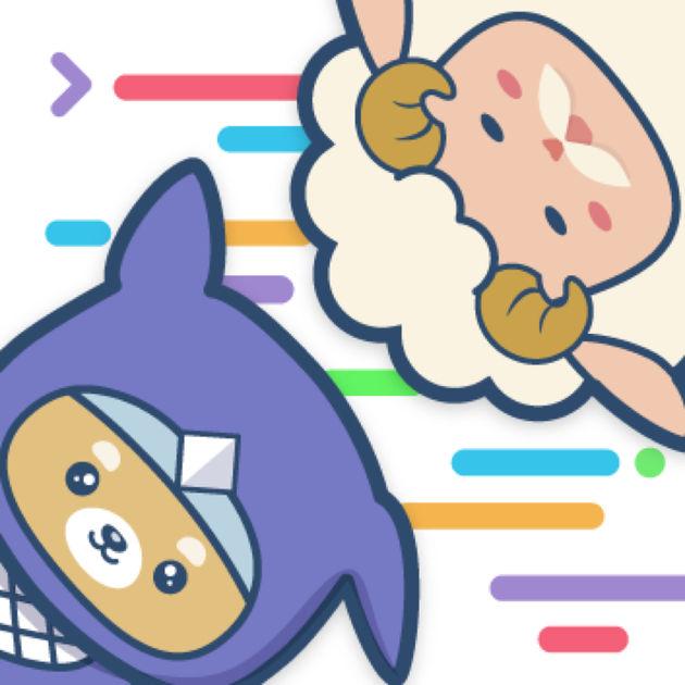 画像: 「Progate -楽しく学べるプログラミング学習アプリ」をApp Storeで