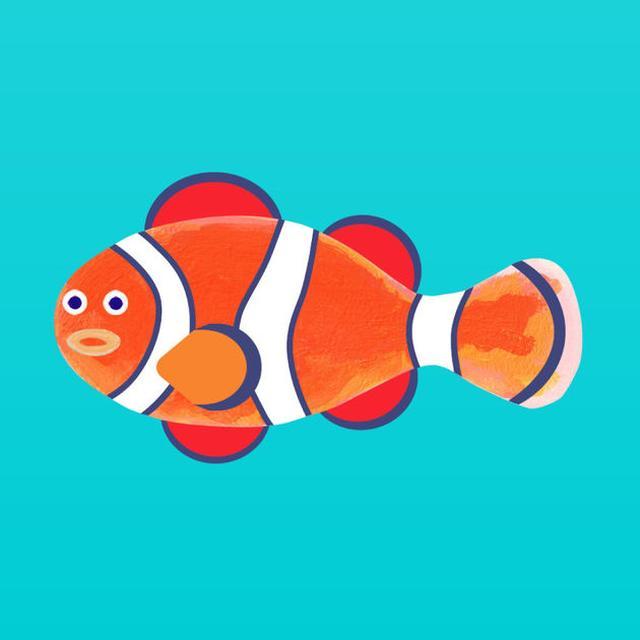 画像: 「スマホをやめれば魚が育つ」をApp Storeで