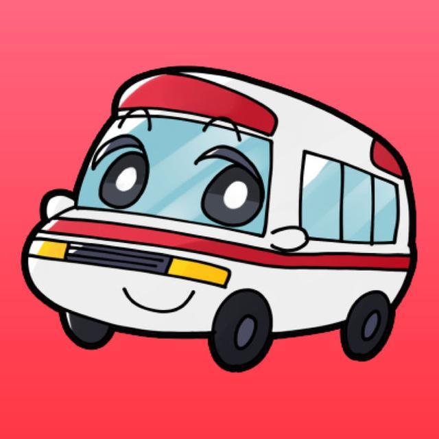 画像: 「全国版救急受診アプリ「Q助」」をApp Storeで