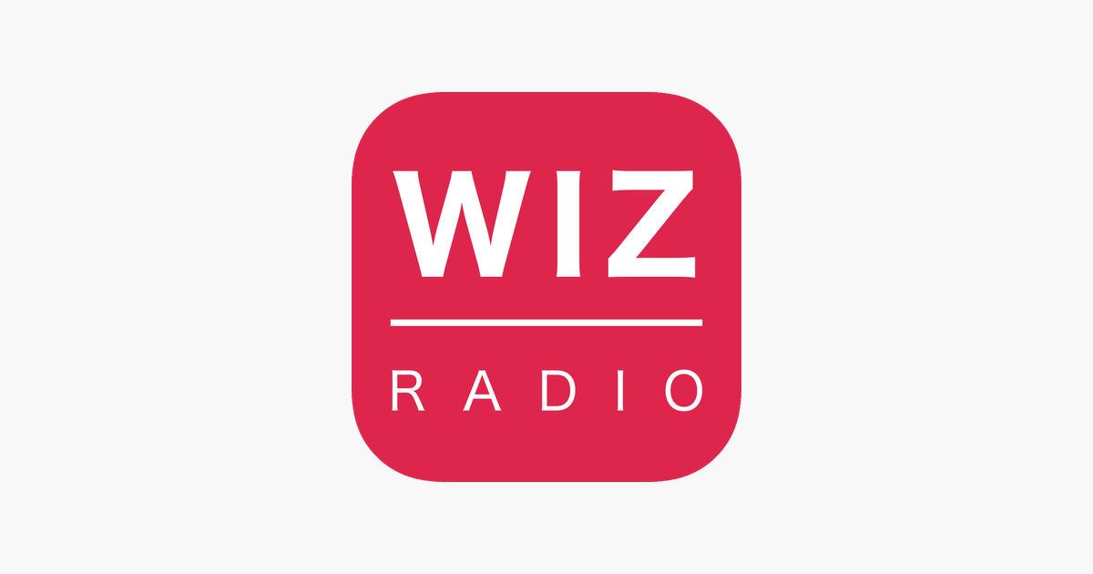 画像: 「WIZ RADIO」をApp Storeで