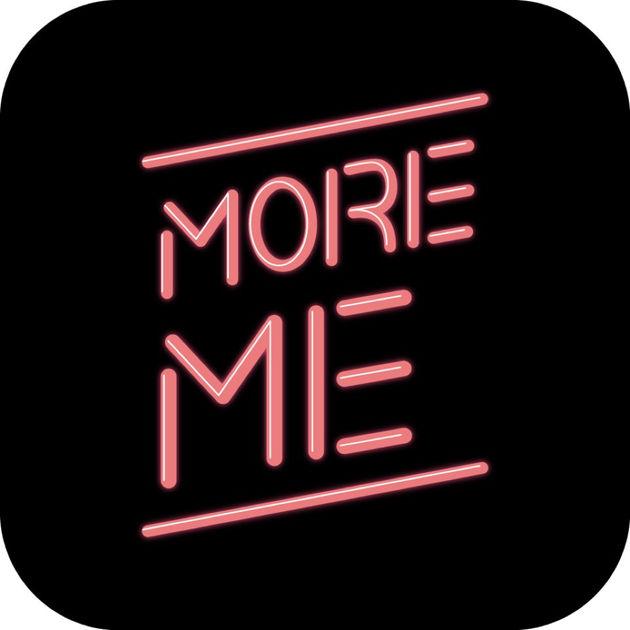 画像: MORE ME -トレンド女子を応援するモバイル雑誌を App Store で