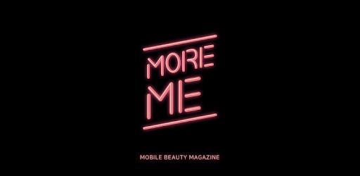 画像: MORE ME - トレンド女子を応援するBEAUTY雑誌 - Google Play のアプリ