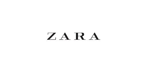 画像: Zara - Google Play のアプリ