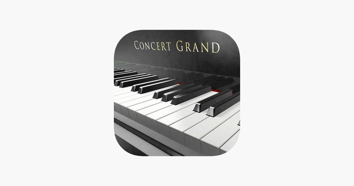 画像: 「Piano 3D - Ultimate Piano App」をApp Storeで