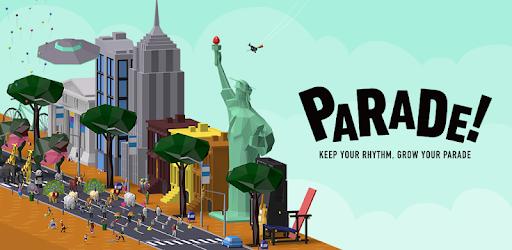 画像: PARADE! - Google Play のアプリ