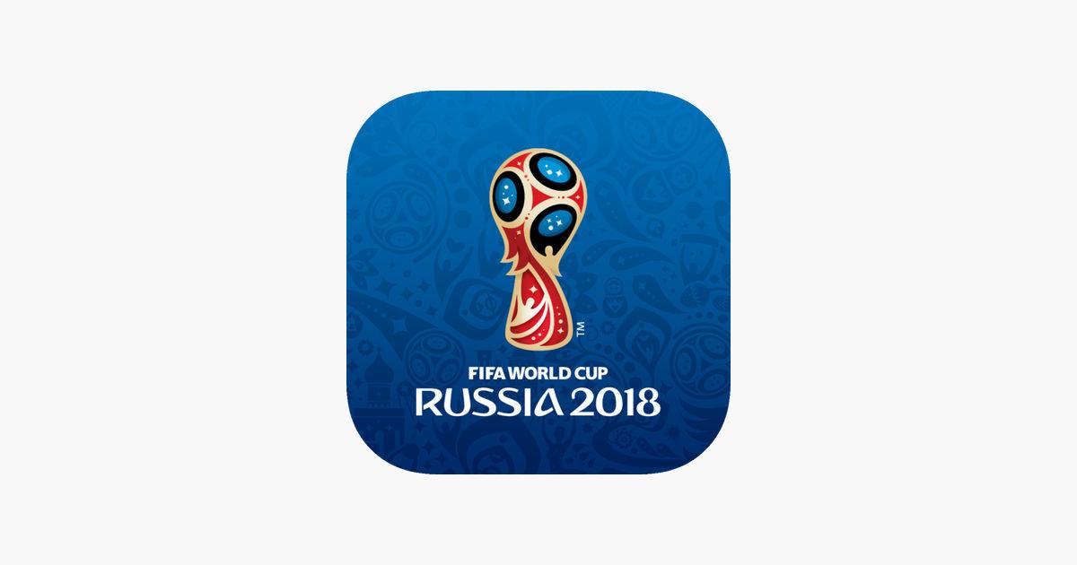画像: 「2018 FIFA World Cup Russia™」をApp Storeで