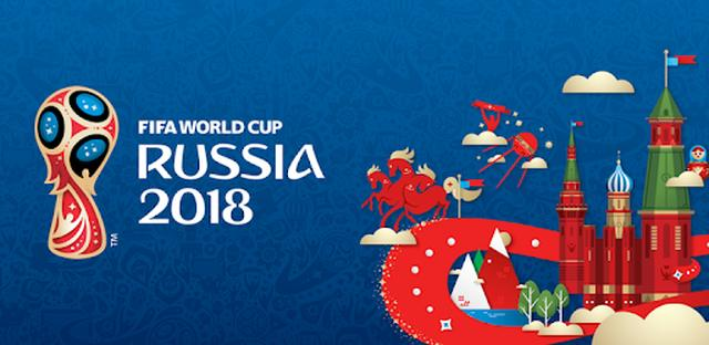 画像: 2018 FIFA World Cup Russia™ Official App - Google Play のアプリ