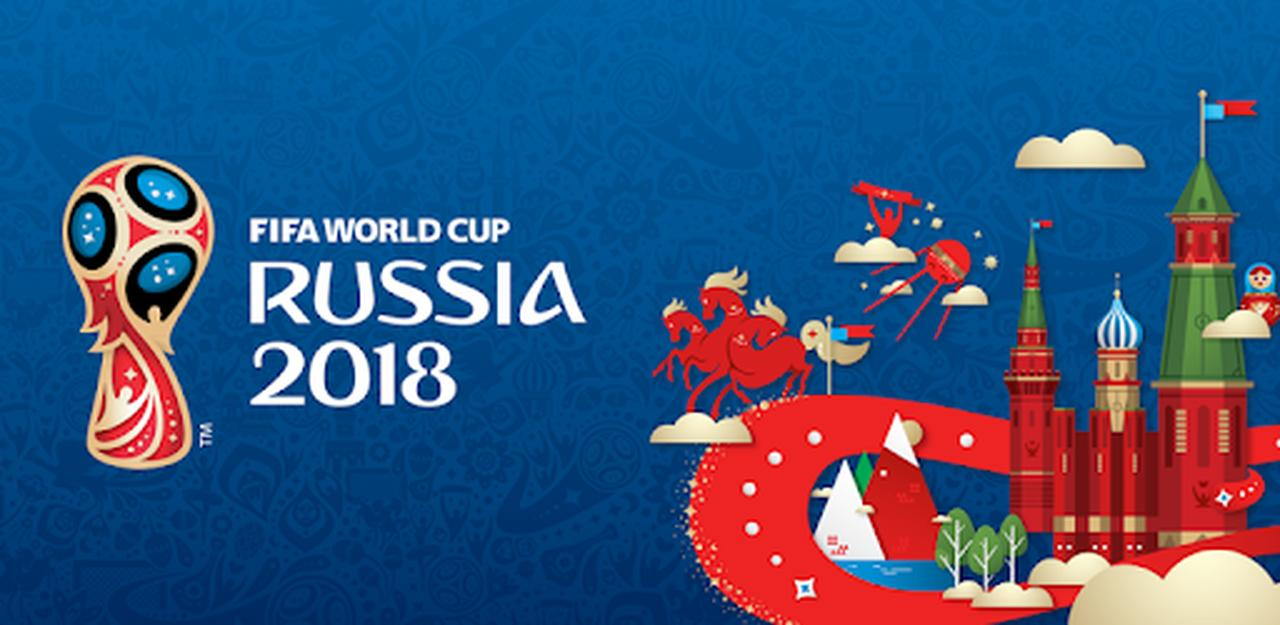 画像: 2018 FIFA World Cup Russia™ Official App - Google Play のアプリ