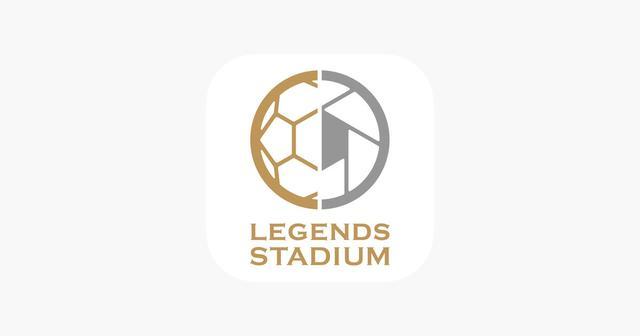 画像: 「サッカー動画・サッカーニュース試合速報 レジェンドスタジアム」をApp Storeで