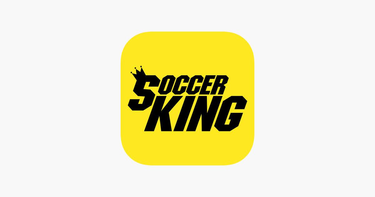 画像: 「サッカーキング / 国内外のサッカーニュース・コラムをお届け」をApp Storeで